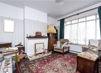 Thumbnail 3 bed semi-detached house for sale in Fontenoy Road, London