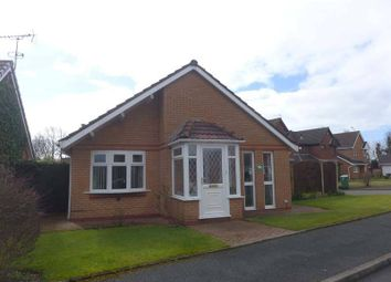 Thumbnail 3 bed detached bungalow for sale in Chaffinch Close, Thornton-Cleveleys