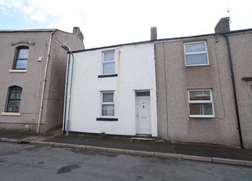 Thumbnail 3 bed end terrace house for sale in Foundry Road, Parton, Whitehaven