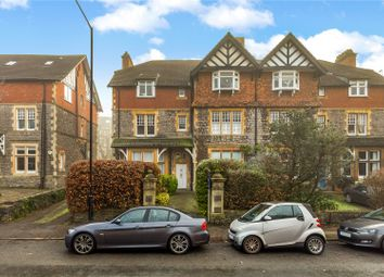 Thumbnail Flat for sale in Downleaze, Sneyd Park, Bristol