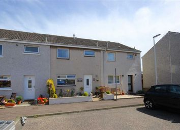 Thumbnail 2 bed terraced house for sale in 5, Gardner Avenue, Anstruther, Fife