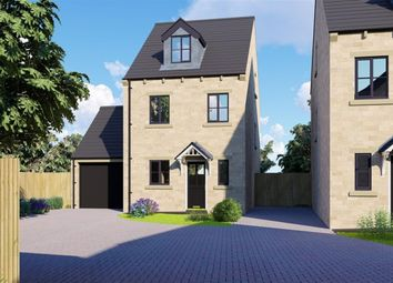 Thumbnail 4 bed detached house for sale in The Denby, Cherry Tree Grove, Royston Lane, Barnsley