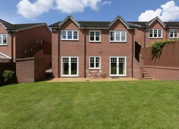 Thumbnail 3 bed detached house for sale in Gibbet Hill, Tividale, Oldbury