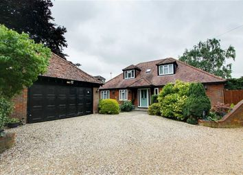 Thumbnail 4 bed detached bungalow for sale in Green End Street, Aston Clinton, Aylesbury