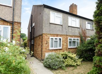 2 bed flat to rent in Westmount Road, London SE9