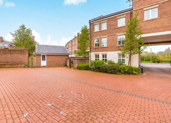 Thumbnail 2 bed flat for sale in Dorchester Avenue, Walton-Le-Dale, Preston