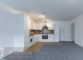 Thumbnail 2 bed flat to rent in The Old Maltings, Brewery Road, Hoddesdon, Hertfordshire