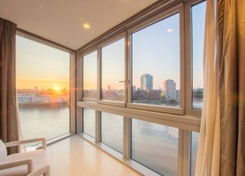 Thumbnail 3 bedroom shared accommodation to rent in St George's Wharf, Vauxhall