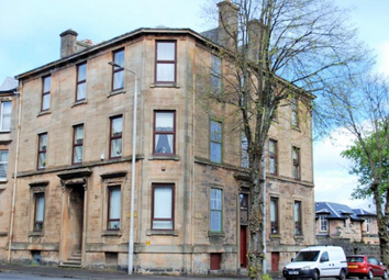 Thumbnail 1 bed flat to rent in Forsyth Street, Greenock Unfurnished