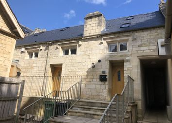 Thumbnail 2 bed end terrace house to rent in Stroud Road, Painswick, Stroud