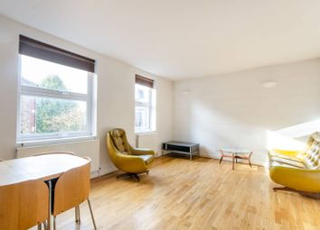 Thumbnail 2 bed flat to rent in Glengall Road, Queen's Park, London