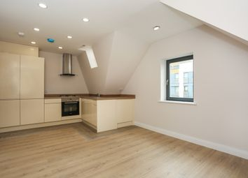 Thumbnail 1 bedroom flat to rent in London Road, Croydon