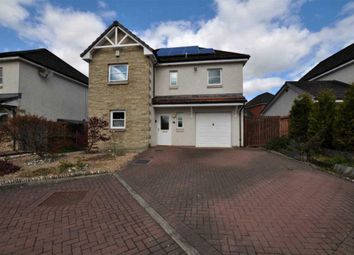 Thumbnail 5 bed detached house for sale in 5 Whiteyetts Crescent, Sauchie FK10 3Gb, UK