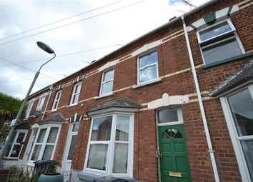 Thumbnail 1 bed flat to rent in Albion Street, Exeter