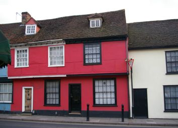 Thumbnail Studio to rent in 29 East Street, Colchester