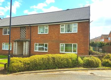 Thumbnail 2 bed flat for sale in Oak Road, Ripon