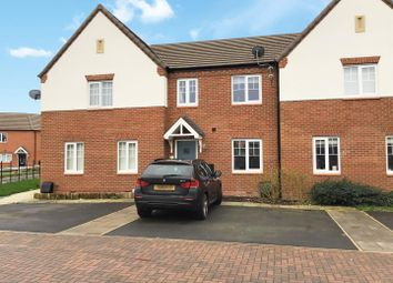 3 bed property for sale in Curlews Court, The Drive, Stafford ST16