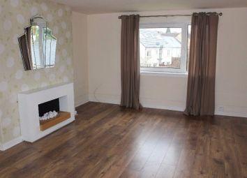 Thumbnail 2 bedroom flat to rent in Main Road, Elderslie, Renfrewshire
