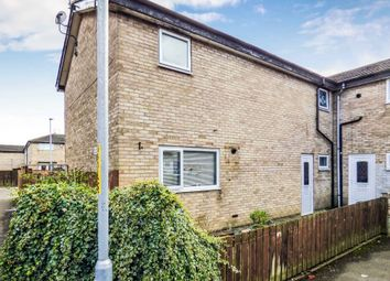 Thumbnail 4 bed terraced house for sale in Avebury Place, Cramlington
