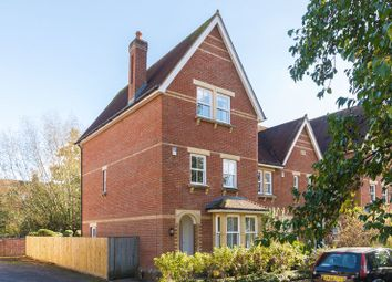 Thumbnail 4 bedroom property for sale in Rutherway, Oxford