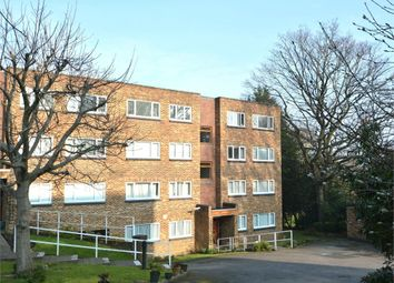 Thumbnail 2 bed flat for sale in Farington Acres, Vale Road, Weybridge, Surrey