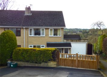Thumbnail 3 bed semi-detached house for sale in Worley Ridge, Nailsworth, Stroud