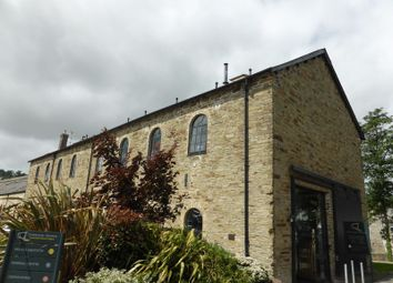 Thumbnail 2 bed duplex for sale in Old Carriageworks, Brunel Quays, Lostwithiel