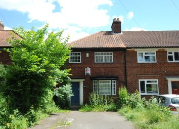 Thumbnail 5 bed terraced house to rent in Gipsy Lane, Headington, Oxford