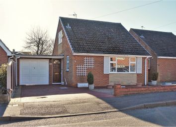 Thumbnail 2 bed detached bungalow for sale in Rowley Gardens, Littleover, Derby