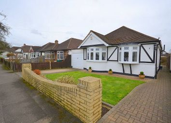 Thumbnail 3 bed detached bungalow for sale in Lois Drive, Shepperton