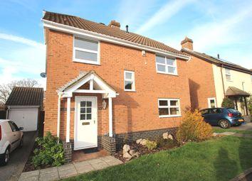 Thumbnail 4 bed detached house to rent in Trimaran Road, Warsash, Southampton, Hampshire