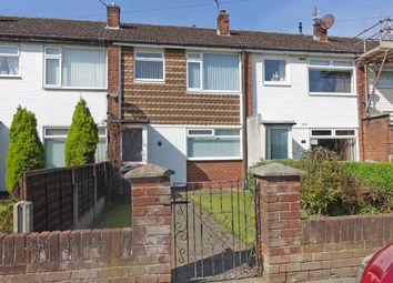 Durham Avenue, Cleveleys FY5. 3 bed terraced house