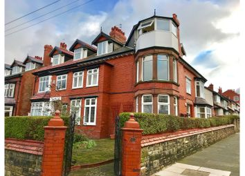 Thumbnail 2 bed flat to rent in Wellington Road, Wallasey