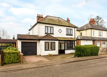 Thumbnail 3 bed detached house for sale in Twyford Grove, Twyford, Banbury, Oxfordshire