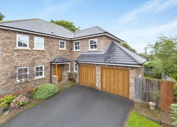 Thumbnail 4 bed detached house for sale in Old Rectory Gardens, Yarm, Stockton On Tees