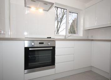 Thumbnail 1 bedroom flat to rent in Azalea Court, Hook Heath, Woking