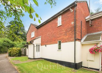 Thumbnail 1 bed terraced house for sale in Belgrave Road, Billericay