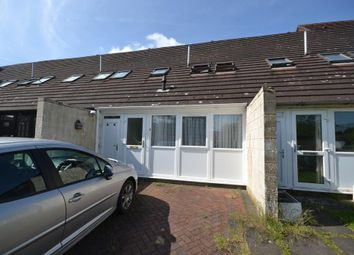 Thumbnail 4 bedroom terraced house for sale in Gibbwin, Great Linford, Milton Keynes, Buckinghamshire