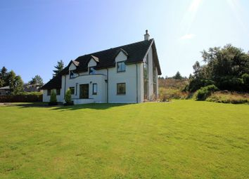 Thumbnail 5 bed detached house for sale in Benview House Craggie, Daviot, Inverness