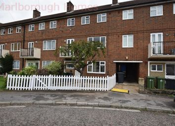 Thumbnail 2 bed maisonette for sale in Whitefields Road, Cheshunt, Waltham Cross