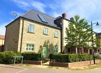 Thumbnail 3 bed end terrace house for sale in Greenacre Way, Shaftesbury