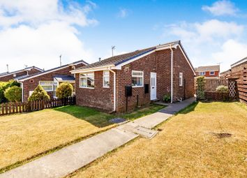 Thumbnail 2 bed detached bungalow for sale in Dale Hill Road, Maltby, Rotherham
