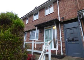 Thumbnail 3 bed property for sale in Norman Terrace, Rowley Regis, West Midlands