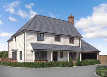 Thumbnail 4 bed detached house for sale in Cliffsend Road, Cliffsend, Ramsgate, Kent