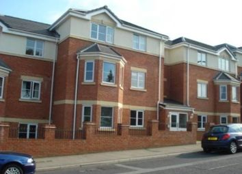 Thumbnail 2 bed property to rent in West Street, Hoyland, Barnsley