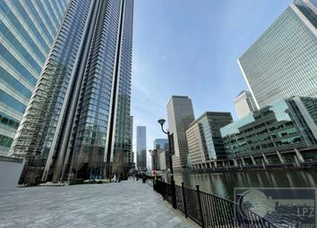 Marsh Wall, Canary Wharf E14. 1 bed flat for sale