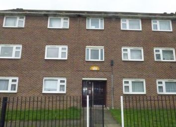 Thumbnail 2 bed flat for sale in St. Anns, Barking