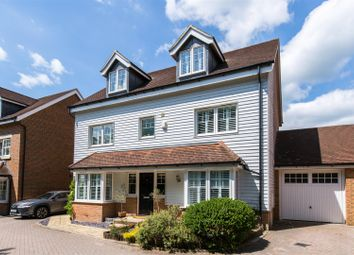 Thumbnail 5 bed detached house for sale in Olives Pit Lane, Five Ash Down, Uckfield
