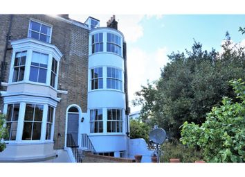 Thumbnail 4 bed end terrace house for sale in Adelaide Gardens, Ramsgate