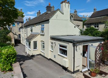 Thumbnail 5 bed link-detached house for sale in Bath Road, Nailsworth, Stroud